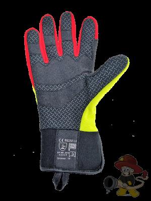 BAD BOY 2.0 THL-Handschuh mit maximalem Schnittschutz