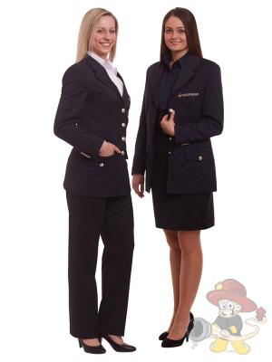 Damenuniform Baden Württemberg