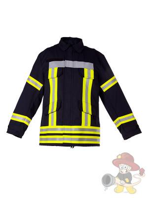 Feuerwehr Einsatzjacke Damen