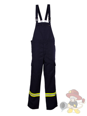 Feuerwehrlatzhose damen